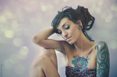 10 Best Tattoo Design for Girls with Cute, Beautiful & Feminim