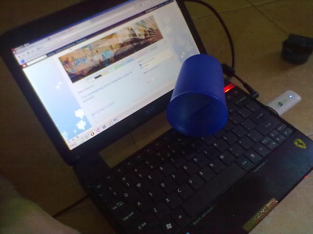 Mengatasi Kerusakan Keyboard Laptop Akibat Kemasukan Air