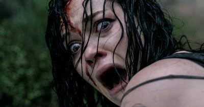 Jane Levy en Evil Dead (2013)