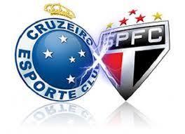 Assistir São Paulo x Cruzeiro ao vivo 15/09/2016