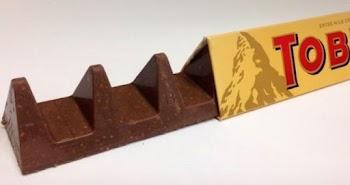 Η αλλαγή στη σοκολάτα Toblerone που προκάλεσε οργή