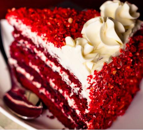 Cara Membuat Red Velvet Cake Kukus