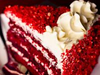 Cara Sederhana Membuat Red Velvet Cake Paling Praktis