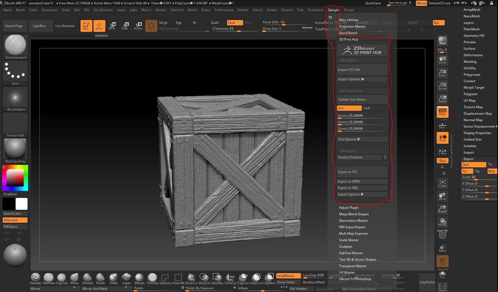 CONNOR HOLLIS FIEA ART BLOG: 3D Print Update (10/16 - 10/20)