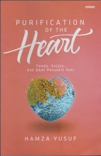 Kikir dan Cara Mengobatinya merupakan resensi atas Buku Purification Of The Heart: Tanda, Gejala, dan Obat Penyakit Hati terbitan Penerbit Mizan