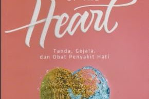 Kikir dan Cara Mengobatinya-Buku Purification Of The Heart