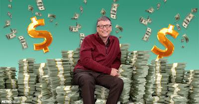 Bill Gates invertirá 40 millones de dólares para crear una super vaca