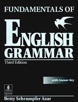 Fundamentals of English Grammar 3rd Edition By Betty Schrampfer Azar PDF