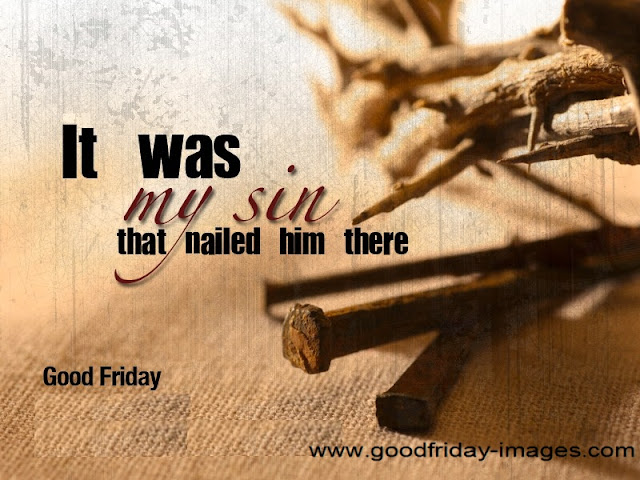 Good Friday 2017 Greetings Quotes Wishes