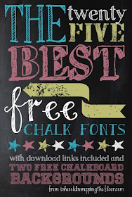 Over 50 Free Summer Fonts   i should be mopping the floor
