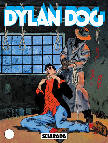 Dylan Dog (1986) 191 Page 1