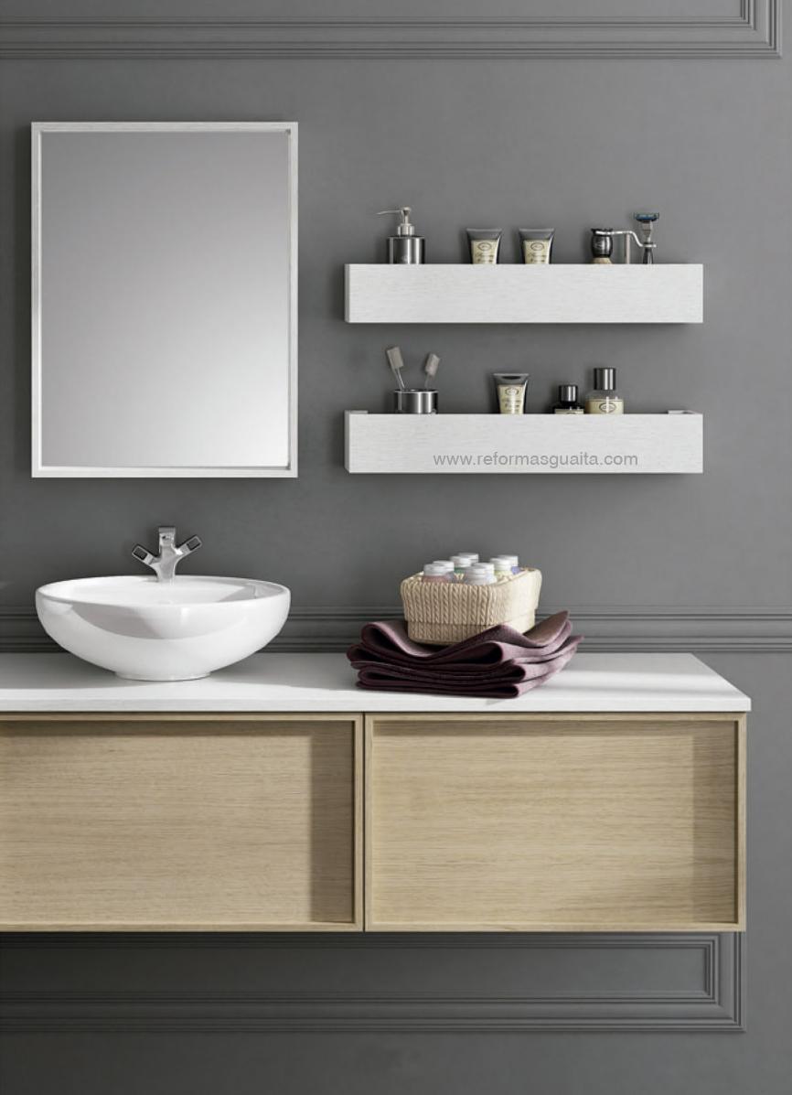 Imagenes de muebles para ba os for Imagenes de muebles de bano