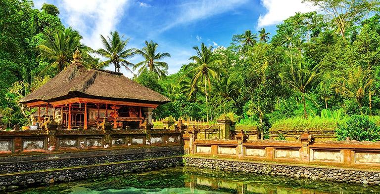Ubud, Bali - Indonesia
