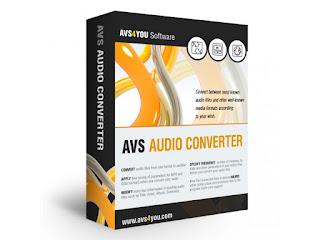 تحميل   AVS Audio Converter
