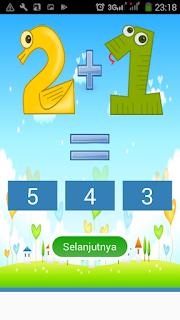 Game Atau Aplikasi Edukasi Untuk Belajar Anak TK Di Android