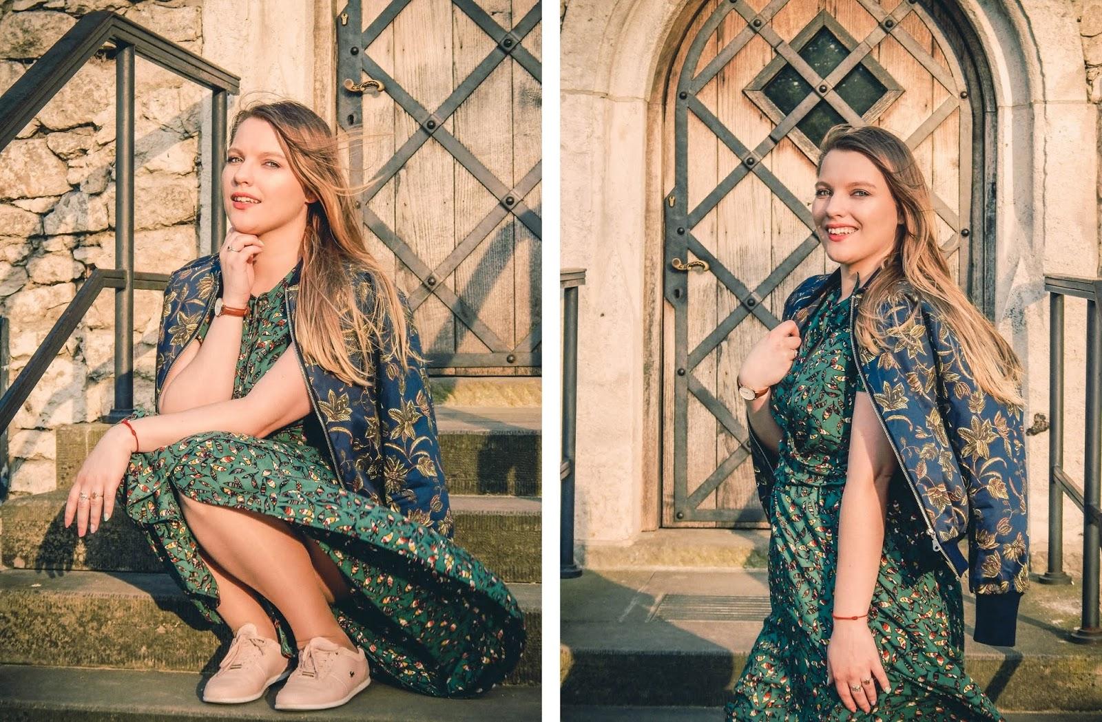 3 stylizacja polskie blogi modowe streetwear daniel wellington pracownia fio ciekawe polskie młode marki modowe odzieżowe instagram melodylaniella