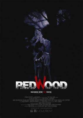 Redwood 2017 Custom HD Sub