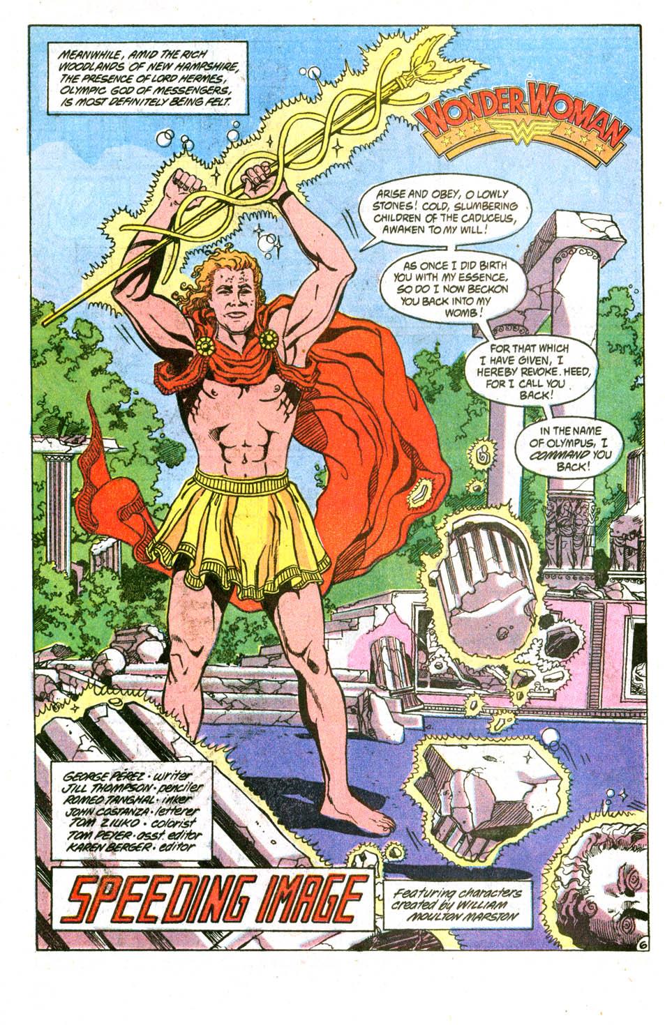 Read online Wonder Woman (1987) comic -  Issue #51 - 8