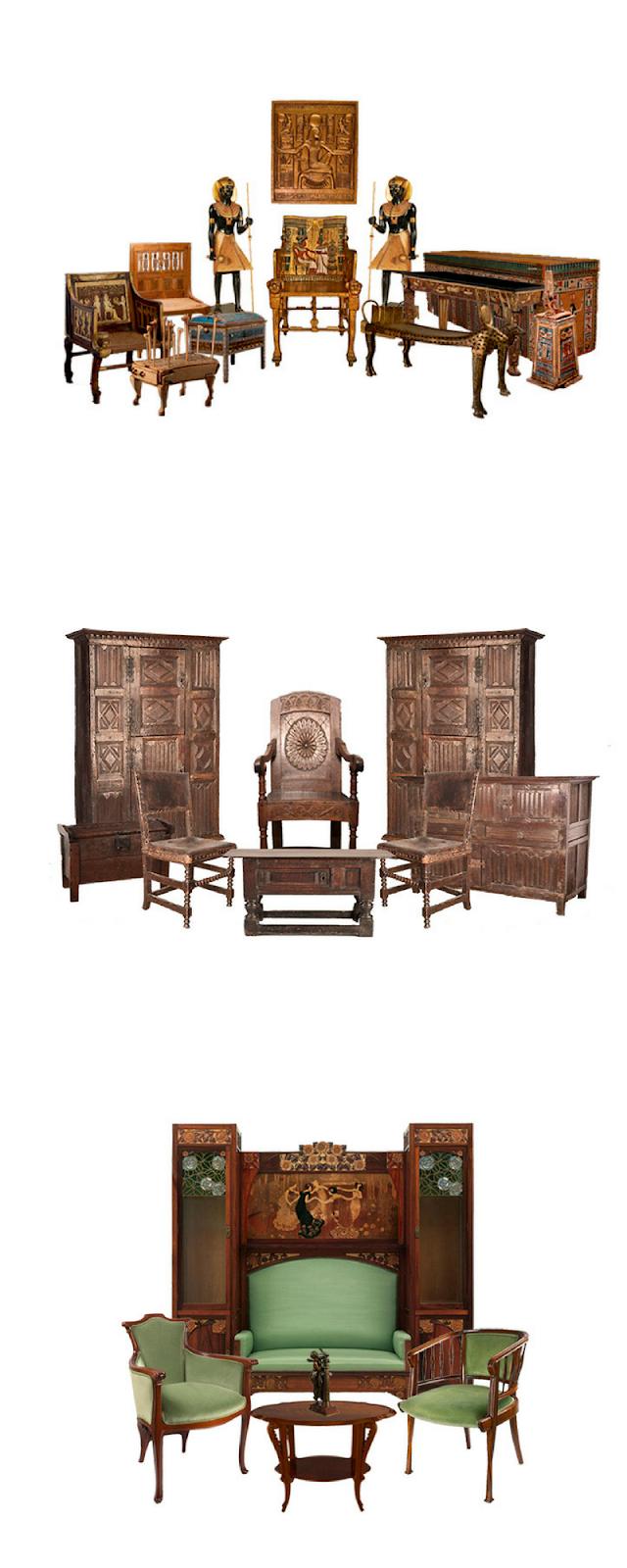 C mo dise ar un mueble en tres sencillos pasos for Mueble utilitario