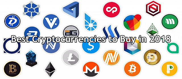 Best-cryptocurrencies-to-Buy-in-2018