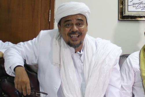 Ahoker Viral-kan Dan Samakan Video Ceramah Dengan Video Ahok, Ini Jawaban Habib Rizieq Yang Bakal Memungkam nya : Detikberita.co Terupdate Hari Ini