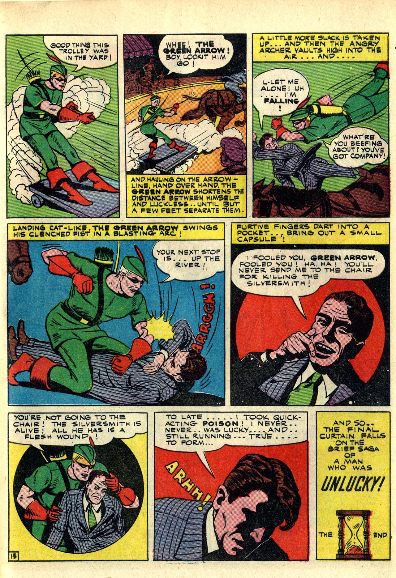 Read online World's Finest Comics comic -  Issue #8 - 71