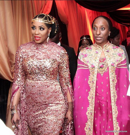 Mo-Abudu-Dolapo-Osinbajo-the-Premiere-of-The-Wedding-Party-2-Destination-Dubai