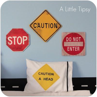 Point of View: Pillows {Caution A Head Pillowcase} - A ...