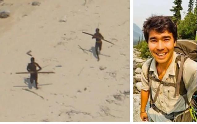 Warga Amerika Mati Dibunuh Oleh Puak Asli