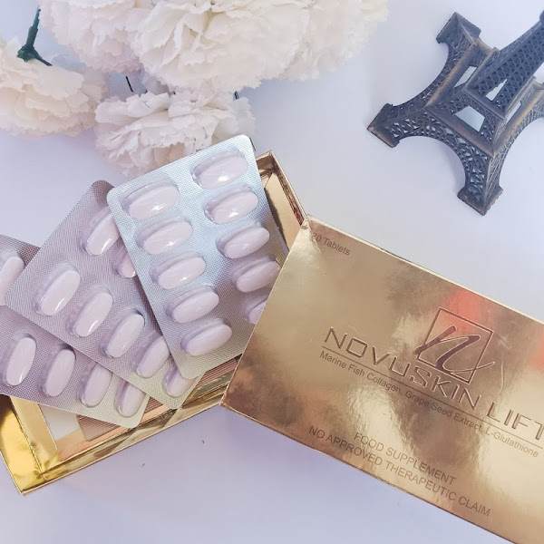 Younger-Looking Skin Achieved with Novuskin