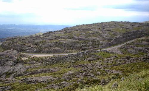 Estrtada das Altas Cumbres – Córdoba