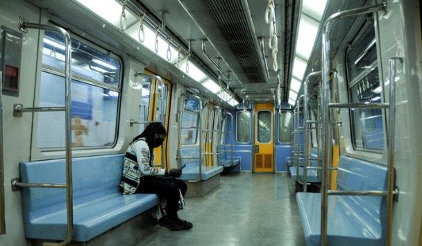 أسعار تذاكر مترو الأنفاق،أسعار تذاكر المترو الجديده،عدلى منصور