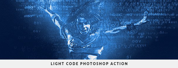 Painting 2 Photoshop Action Bundle - 25