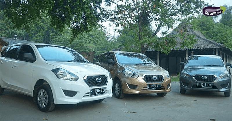 Syarat Mobil Untuk Gocar Terbaru 2019 Terong Net