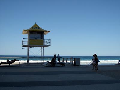 Surfer Paradise, station balnéaire mythique d'Australie
