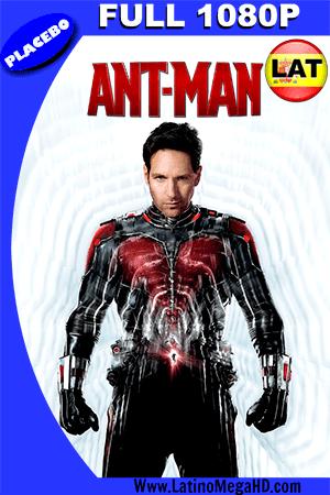 Ant-Man: El Hombre Hormiga (2015) PLACEBO Latino FULL HD 1080P ()