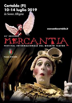 Mercatia Certaldo 2019