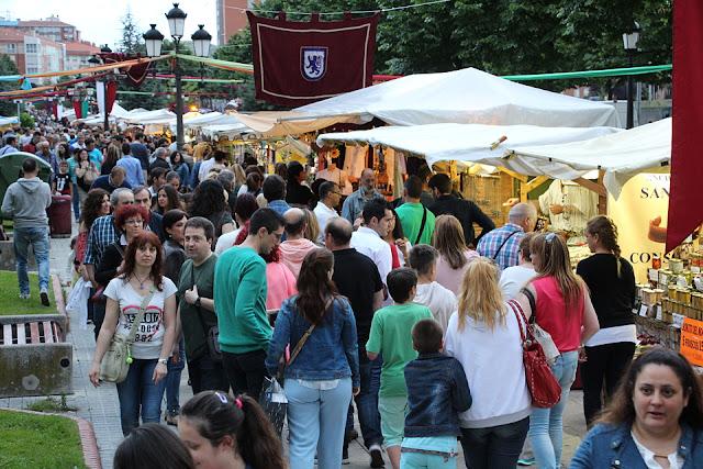 Fiestas en Arteagabeitia Zuazo