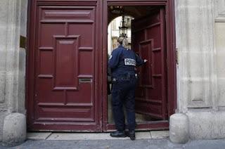 Kim Kardashian Paris Chauffeur arrested for Jewel robbery