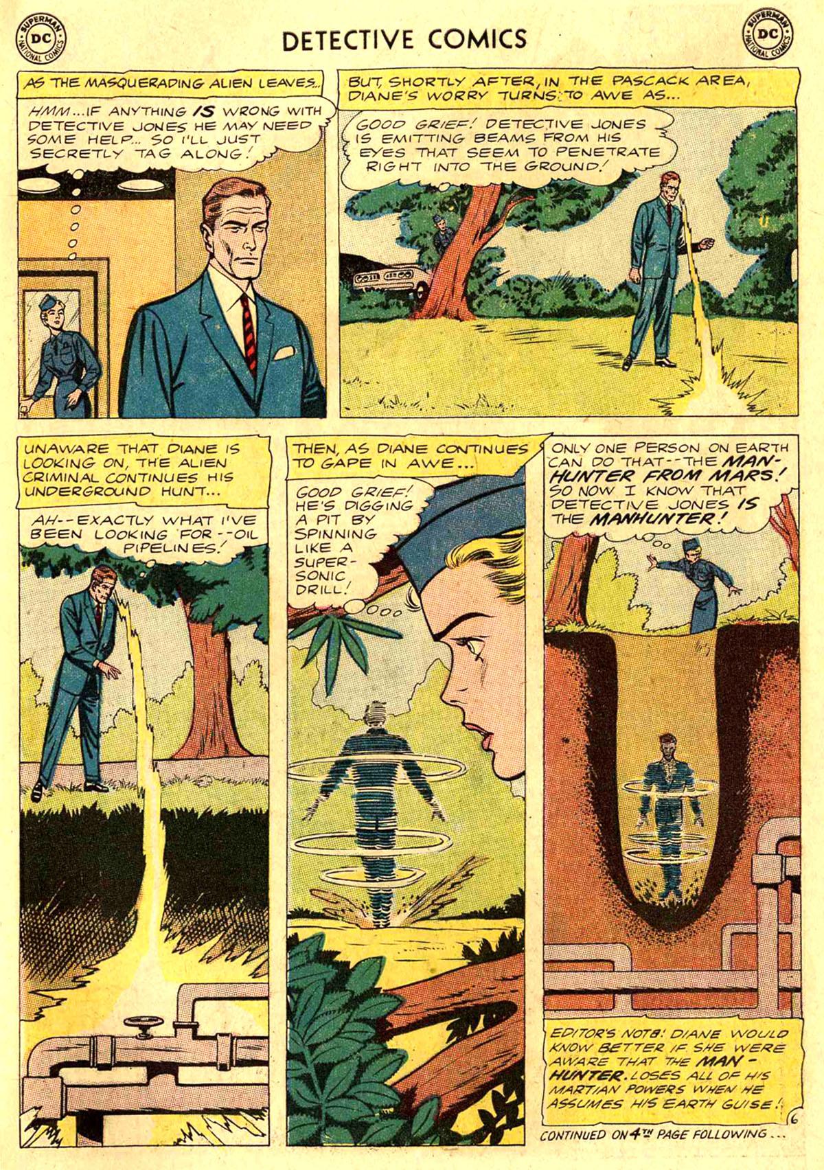 Detective Comics (1937) 314 Page 22