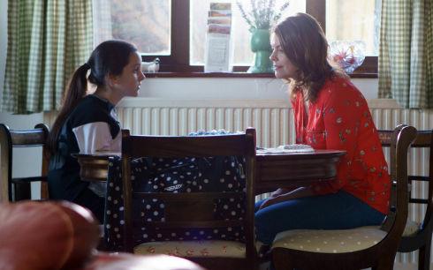 Coronation street steve and tracy wedding episode / Aisha movie