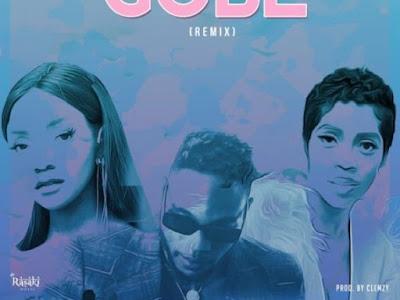 [MUSIC] L.A.X Ft. Simi & Tiwa Savage – Gobe (Remix)