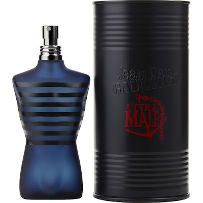 Parfum Pria Jean Paul Gaultier Ultra Male Intense