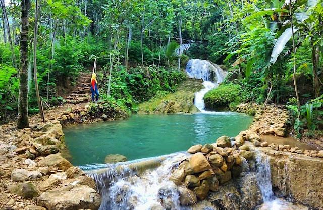 Taman air Mundal