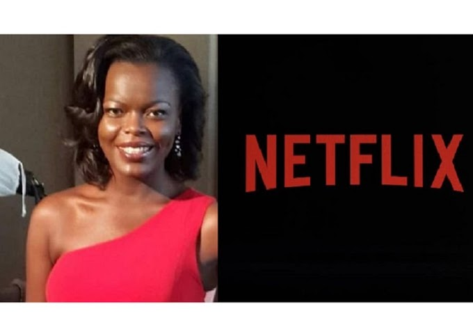Netflix secures female Kenyan media guru as manager for International Originals