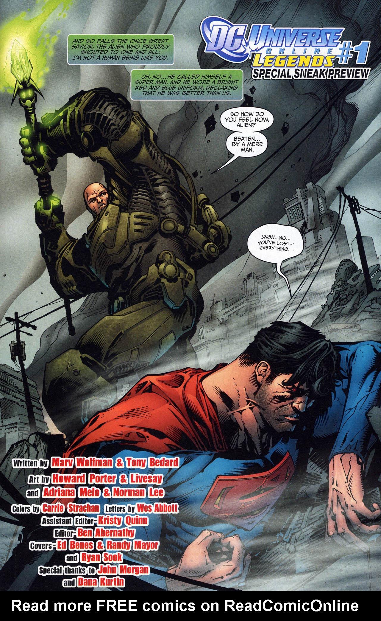 Superboy [I] Issue #3 #3 - English 28