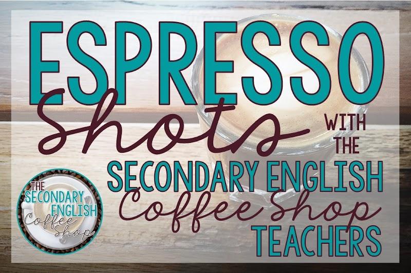 Espresso Shot: Why We Became Teachers