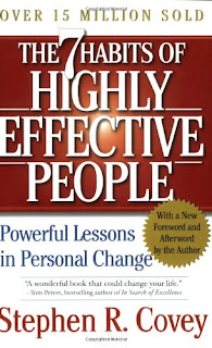 The 7 Habits of Highly Effective People pdf free download