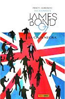 James Bond. La caja negra