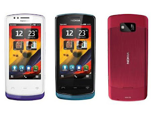 harga nokia 700 spesifikasi lengkap dan gambar, hp symbian terbaru, posnel nokia layar sentuh bagus